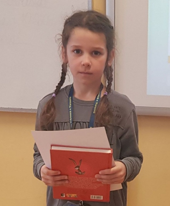 Maria Czelej