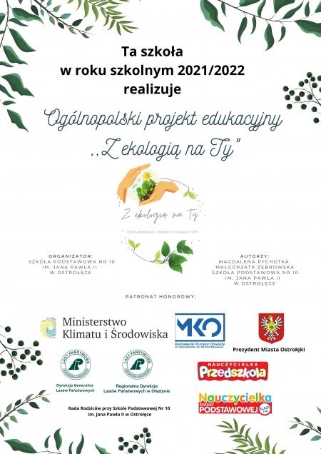 Ogólnopolski Projekt Ekologiczny