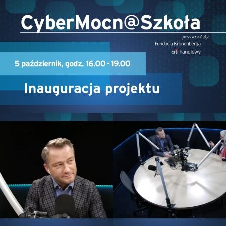 CyberMocn@Szkoła