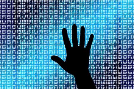 Konkurs informatyczny - STOP CYBERPRZEMOCY