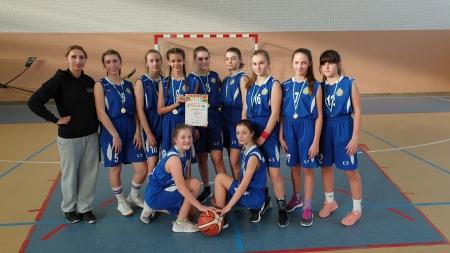 Mistrzostwa Dzielnicy Wawer w Koszykówce w kategorii młodzież