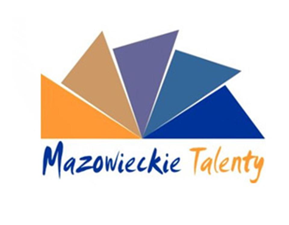 Mazowieckie Talenty