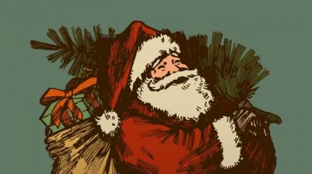 Akcja Świąteczna- I Ty możesz zostać Świętym Mikołajem