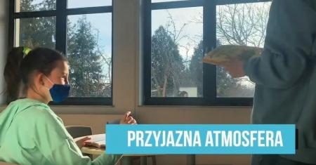 Foldery i filmy o SP 204 - Bajkowa, Cyklamenów