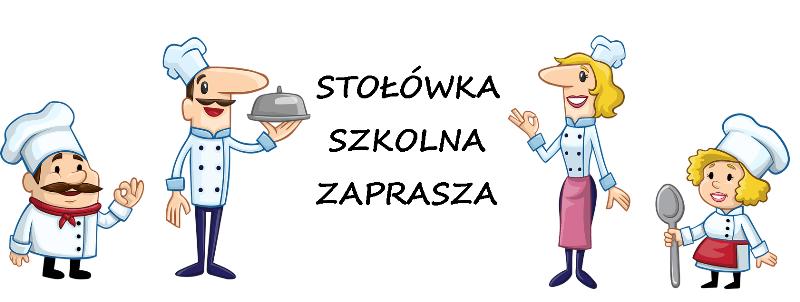 Stołówka Bajkowa