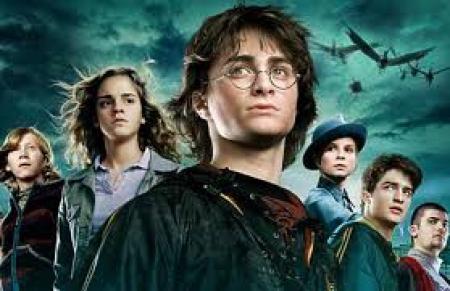 Z@kręc%ne podróże po Liter@turze - Quiz dla przyjaciół Harrego Pottera!