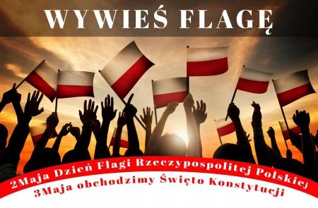 Wywieś Flagę