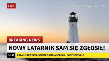 Informacje o Skawińskim
