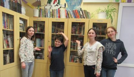 Grupa Literacka recenzuje książki